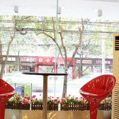 Отель 7 Days Inn Yulin балкон