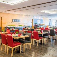 Отель TRYP Barcelona Aeropuerto Hotel Испания, Эль-Прат-де-Льобрегат - 7 отзывов об отеле, цены и фото номеров - забронировать отель TRYP Barcelona Aeropuerto Hotel онлайн помещение для мероприятий фото 2