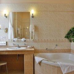 Отель Kolonada ванная