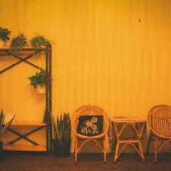 Coco Hostel Bar удобства в номере