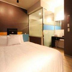 Отель Como Motel Южная Корея, Тэгу - отзывы, цены и фото номеров - забронировать отель Como Motel онлайн комната для гостей фото 2