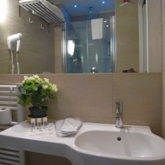Отель Eurohotel ванная