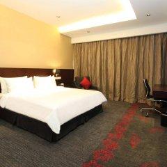 Отель Grandis Hotels and Resorts комната для гостей фото 4