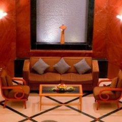 Отель Swiss-Belhotel Sharjah ОАЭ, Шарджа - отзывы, цены и фото номеров - забронировать отель Swiss-Belhotel Sharjah онлайн комната для гостей фото 5