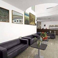 Hotel Cristallo интерьер отеля