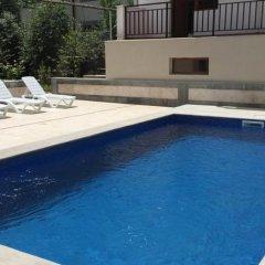 Primer Hotel бассейн