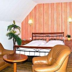 Отель RADNICE Либерец спа фото 3