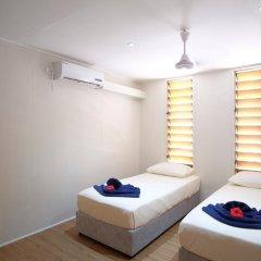 Отель Boathouse Nanuya Фиджи, Матаялеву - отзывы, цены и фото номеров - забронировать отель Boathouse Nanuya онлайн спа
