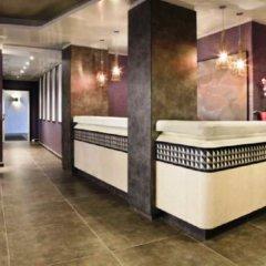 Comfort Hotel Fiumicino City спа