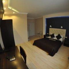 Ocakoglu Hotel & Residence Турция, Измир - отзывы, цены и фото номеров - забронировать отель Ocakoglu Hotel & Residence онлайн комната для гостей фото 5