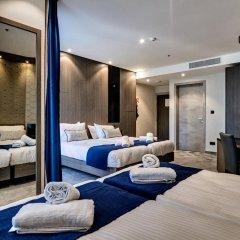 Отель The District Hotel Мальта, Сан Джулианс - 1 отзыв об отеле, цены и фото номеров - забронировать отель The District Hotel онлайн спа