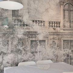 Отель Villa Alighieri Италия, Стра - отзывы, цены и фото номеров - забронировать отель Villa Alighieri онлайн ванная фото 2
