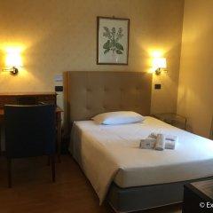 Отель Lombardia Италия, Милан - 1 отзыв об отеле, цены и фото номеров - забронировать отель Lombardia онлайн комната для гостей фото 5