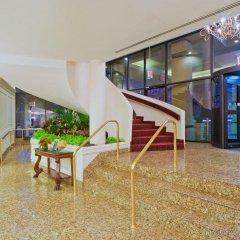 Отель Holiday Inn Washington-Central/White House интерьер отеля фото 3