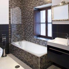 Отель Hostal Raices ванная фото 2