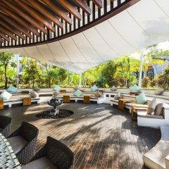 Отель Sofitel Bali Nusa Dua Beach Resort фитнесс-зал фото 3