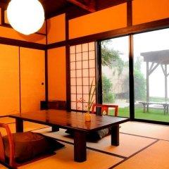 Отель Tsukino Usagi Ито комната для гостей