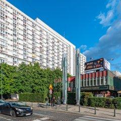 Отель Little Home - Chlodna 15 Польша, Варшава - отзывы, цены и фото номеров - забронировать отель Little Home - Chlodna 15 онлайн фото 7