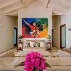 Отель Sadewa Villa комната для гостей фото 2