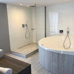 Van der Valk Hotel Liège Congrès Льеж ванная