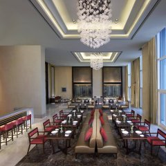 Отель Anantara Eastern Mangroves Abu Dhabi Абу-Даби помещение для мероприятий фото 2