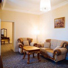 Гостиница Астраханская комната для гостей фото 5