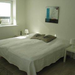 Отель Aalborg City Rooms ApS Дания, Бровст - отзывы, цены и фото номеров - забронировать отель Aalborg City Rooms ApS онлайн комната для гостей фото 3