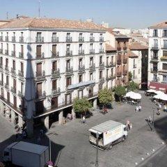 Hotel Plaza Mayor фото 8