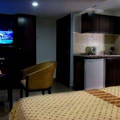 Отель Barakat Hotel Apartments Иордания, Амман - отзывы, цены и фото номеров - забронировать отель Barakat Hotel Apartments онлайн в номере фото 2