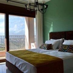 Отель Youktas Villas комната для гостей фото 3