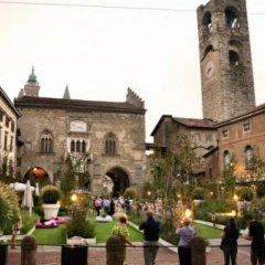 Отель Donizetti Royal Италия, Бергамо - отзывы, цены и фото номеров - забронировать отель Donizetti Royal онлайн помещение для мероприятий