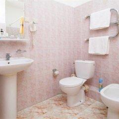 Гостиница Юг ванная фото 2