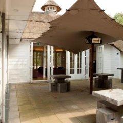 Отель Landgoed ISVW фото 11