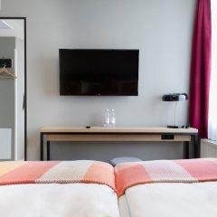 Отель Generator Hamburg Германия, Гамбург - 2 отзыва об отеле, цены и фото номеров - забронировать отель Generator Hamburg онлайн фото 12