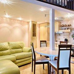 Апартаменты на Бронной Москва комната для гостей