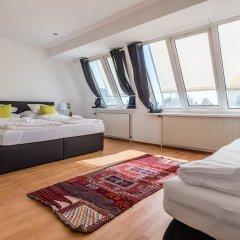 Отель Duschel Apartments City Center Австрия, Вена - отзывы, цены и фото номеров - забронировать отель Duschel Apartments City Center онлайн комната для гостей фото 2