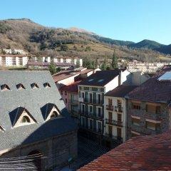 Отель Pensión Fonda Vilalta Испания, Рибес-де-Фресер - отзывы, цены и фото номеров - забронировать отель Pensión Fonda Vilalta онлайн фото 9