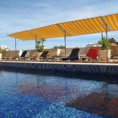 Отель Vila Channa Португалия, Албуфейра - отзывы, цены и фото номеров - забронировать отель Vila Channa онлайн бассейн фото 3