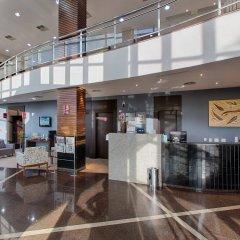 Отель Comfort Suites Londrina интерьер отеля