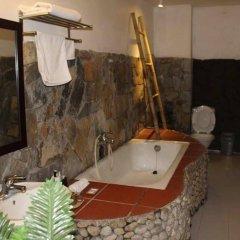 Gecko Hotel ванная