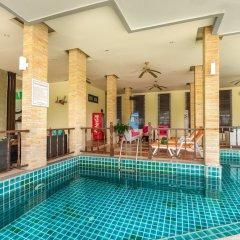 Отель Apk Resort Патонг бассейн фото 2