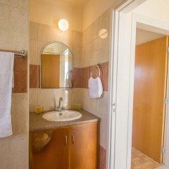 Апартаменты Konnos Apartment 1 ванная