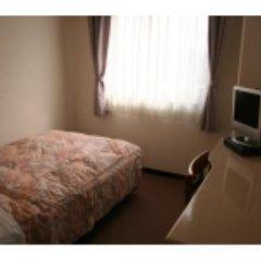 Hotel Sunshine Tokushima Минамиавадзи сейф в номере