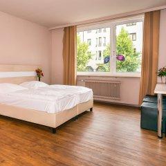 Smart Stay Hostel Munich City комната для гостей