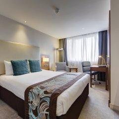 Отель Thistle Kensington Gardens Великобритания, Лондон - отзывы, цены и фото номеров - забронировать отель Thistle Kensington Gardens онлайн комната для гостей фото 3