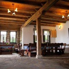 Отель Mutafova Guest House Шумен питание