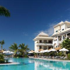 Отель Gran Melia Palacio De Isora Resort & Spa Алкала бассейн фото 2