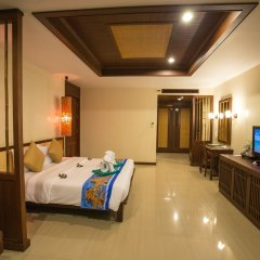 Отель Eco Lanta Hideaway Beach Resort Ланта фото 10