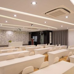 Отель River Front Krabi Hotel Таиланд, Краби - отзывы, цены и фото номеров - забронировать отель River Front Krabi Hotel онлайн помещение для мероприятий фото 2