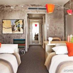 Отель The Line США, Лос-Анджелес - отзывы, цены и фото номеров - забронировать отель The Line онлайн комната для гостей фото 3